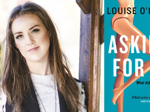 An Audience with author Louise O'Neill