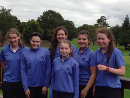 Irish Schools Cup 2016 – Munster Qualifier