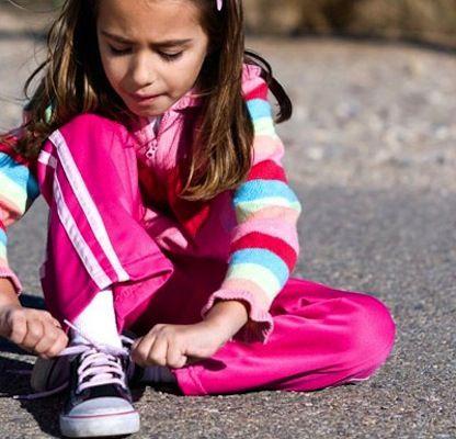 איך מחנכים ילד לעצמאות