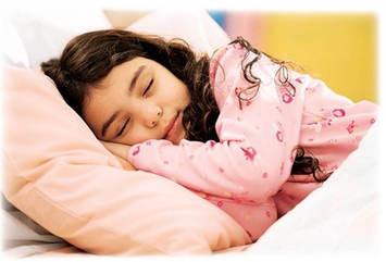 גמילת לילה אצל ילדים