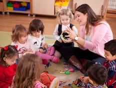 איך נבחר גן ילדים לילדנו