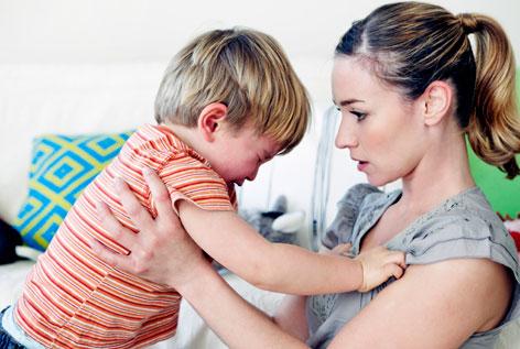 איך גורמים לילדים להקשיב