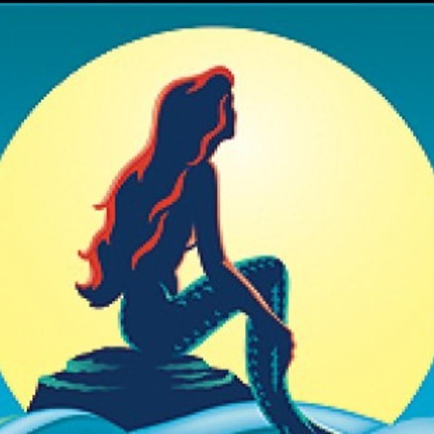 Offsite Event-The Little Mermaid @ Mysterium
