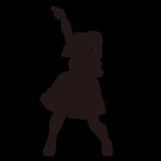 中学生女子 高校性女子 アイドルダンサーオーディション