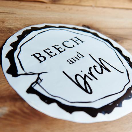 Beech & Birch