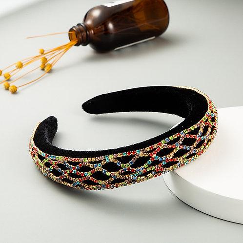 Catwalk Rhinestone Headband