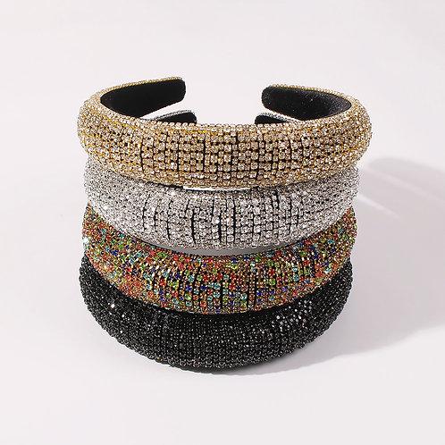 Full Bling Headband