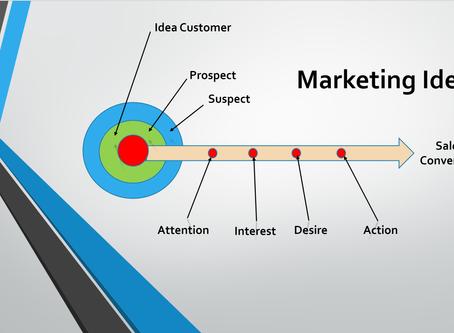 Marketing Strategies - Develop Your Success