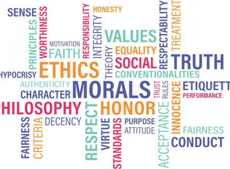 What is your Code of Ethics and Business Conduct?