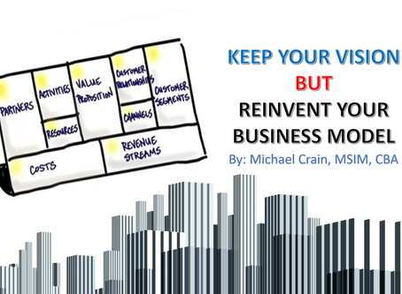 Reinventing the Business Model