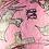 Thumbnail: CHRISTIAN CAMO ADULT PINK TUBE BANDANA