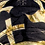 Thumbnail: CHRISTIAN CAMO ADULT BLACK TUBE BANDANA