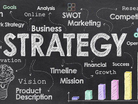 Business Development Strategy - Theory to Application By Angel M. Garcia, MBA