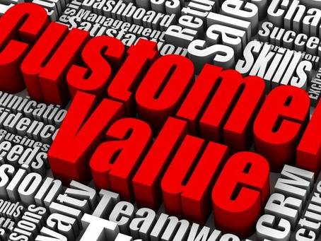 Provide MORE Value to your Customers