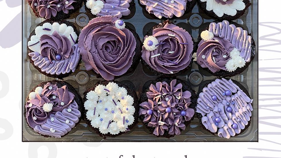 Cupcakes by the Dozen