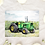 Thumbnail: Trusty Tractor - Giclée Print