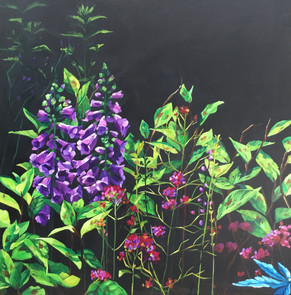 Floraldrama I