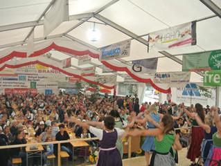 50 Jahre Ebenseer Volksfest