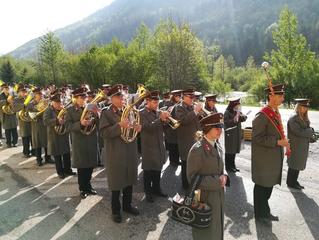 Musikalischer Weckruf am 1. Mai 2020 entfällt – FM Langwies