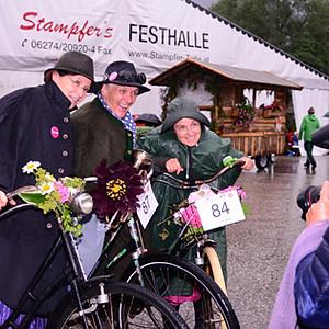 SAMSTAG - 50. Ebenseer Volksfest