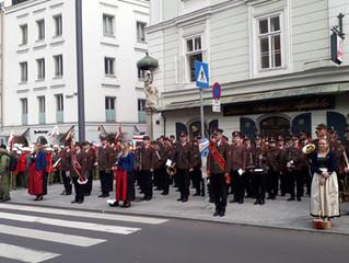150 Jahre Oö. Landes-Feuerwehrverband