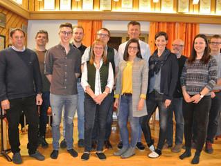 Generalversammlung der FM Langwies