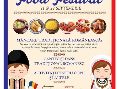 Festivalul Romanesc 2019
