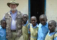 Rusinga Island Children