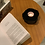 Thumbnail: Porta vela em Pedras brutas