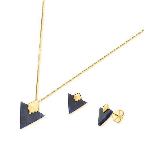 Conjunto triangular