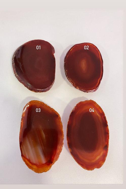 Popsocket Celular Vermelhos