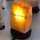 Thumbnail: Luminária Calcita laranja