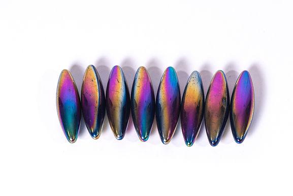 Hematita colorida