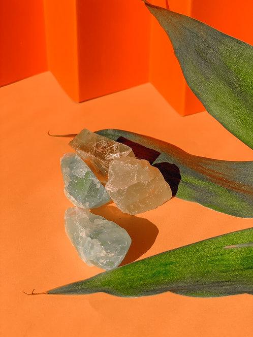 Flourita Verde