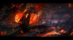 Shepherd of Fire