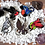 Thumbnail: Teeny Gryphons - BUNDLE (5 pins)