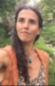 Leticia Cayota Psicóloga Humanista