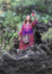 Roxana Campos Araya - Nur Jaham