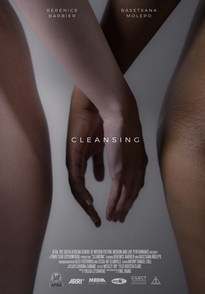 'CLEANSING'