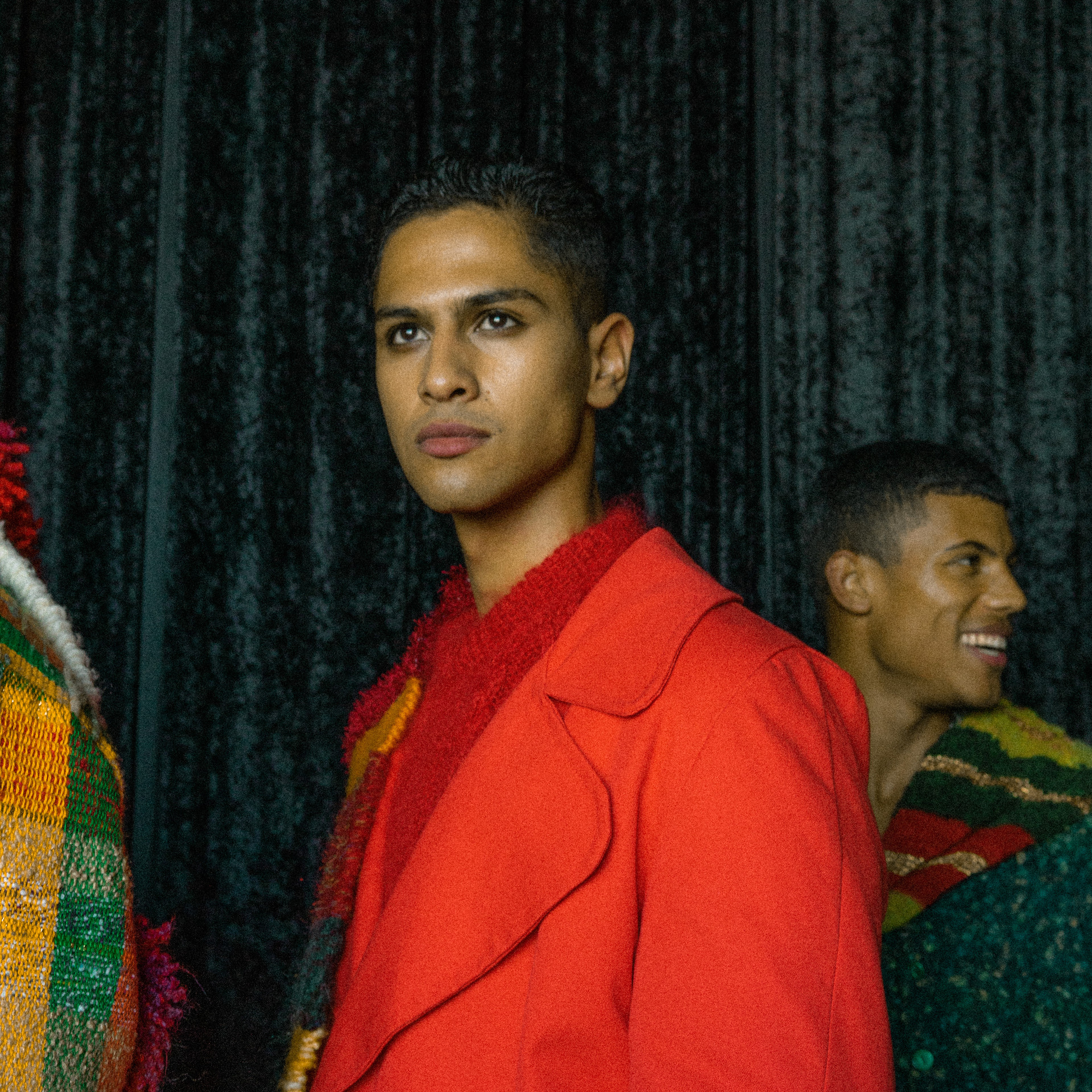 SA Menswear Week AW19
