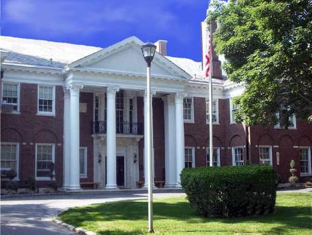 MANHASSET PUBLIC SCHOOLS reopening via onsite/hybrid models