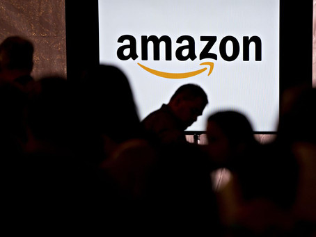 Amazon Hiring For Tens Of Thousands Of Corporate, Tech Positions