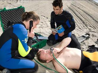 Corso Emergency Oxygen Provider PADI