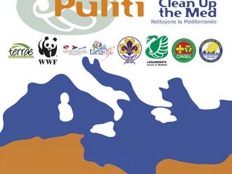 Spiagge e Fondali Puliti Clean Up The Med 2013
