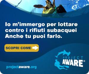 Project Aware Molfetta PADI