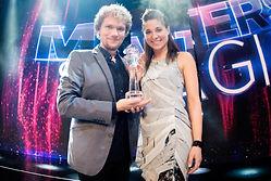 Weltmeister der Mentalmagie Thommy Ten & Amélie van Tass