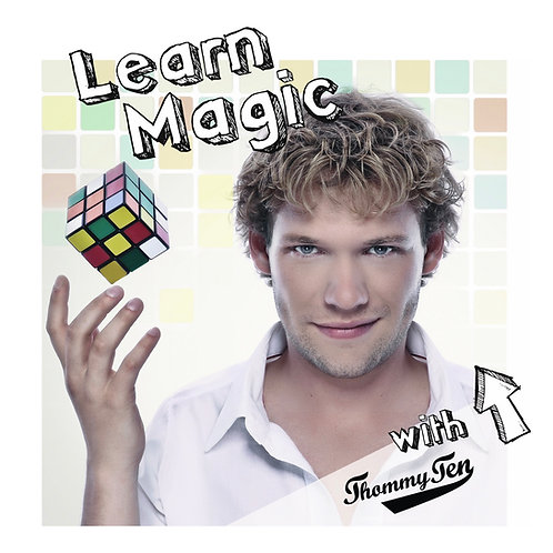 Learn Magic with Thommy Ten