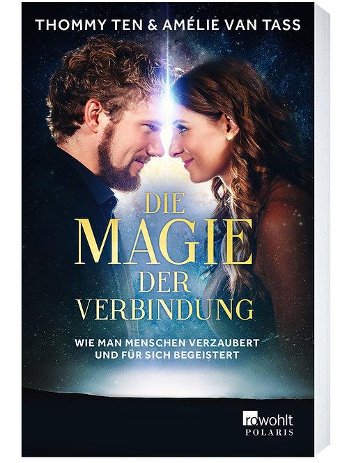 Buch: Die Magie der Verbindung