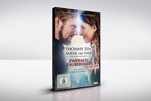 DVD ZWEIFACH ZAUBERHAFT
