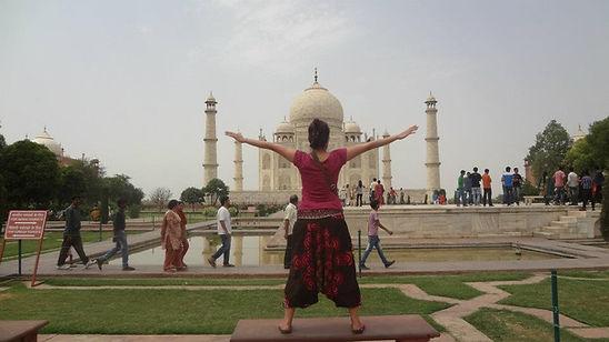 Me in front of the Taj Mahal-June 2012.j